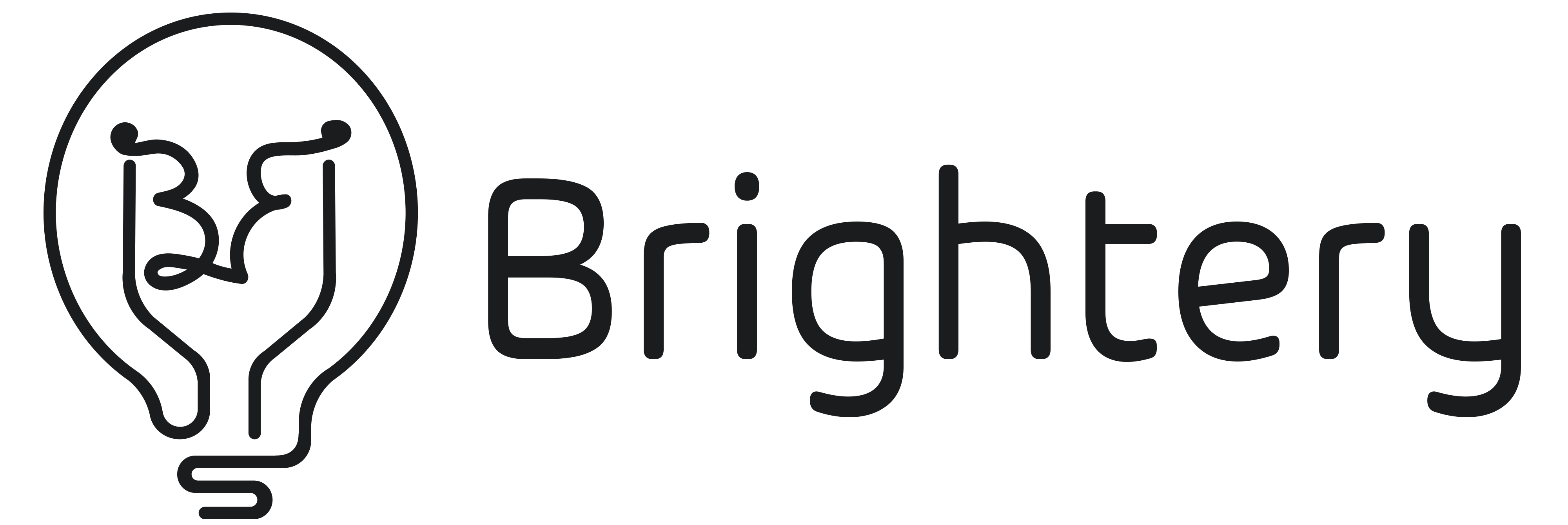 Brightery logo