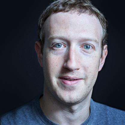Mark Zuckerberg - The Richest people in the world