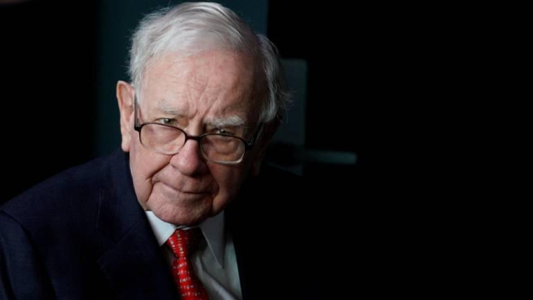 Warren Buffett - The Richest people in the world